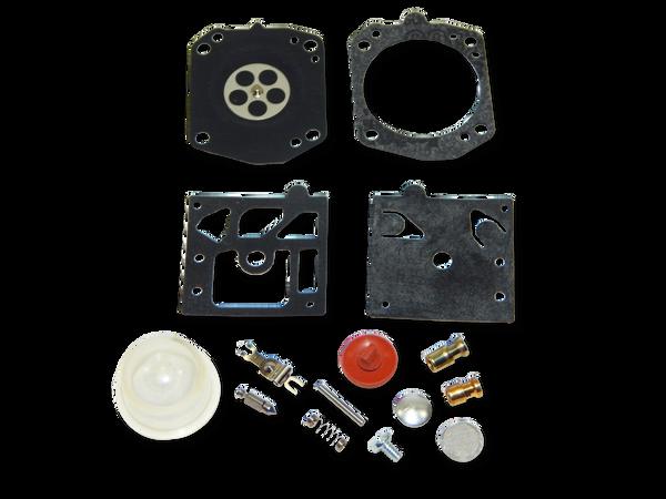 Walbro Carb Rebuild Kit Wacker Bs50 2 Bs50 2i Bs50 4