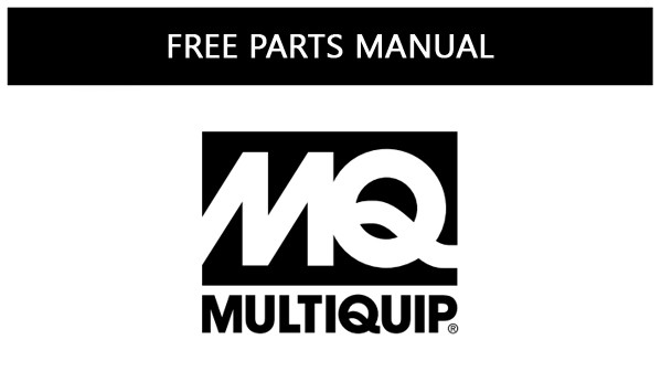 Parts Manual | Essick EM900 Series | Free Download - DHS Equipment