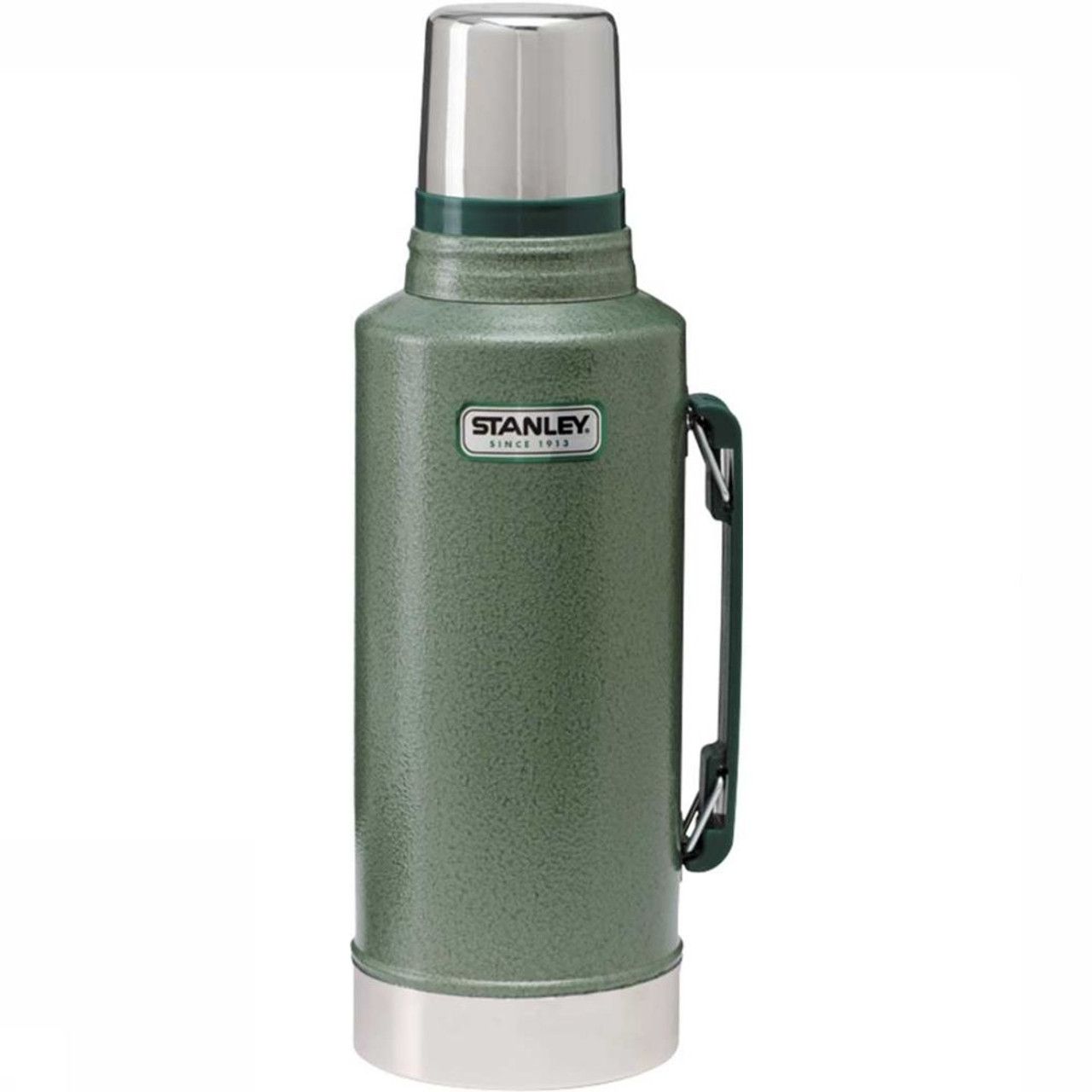 Stanley GREEN Legendary Classic Extra Large 1.9L Thermos Vacuum ...