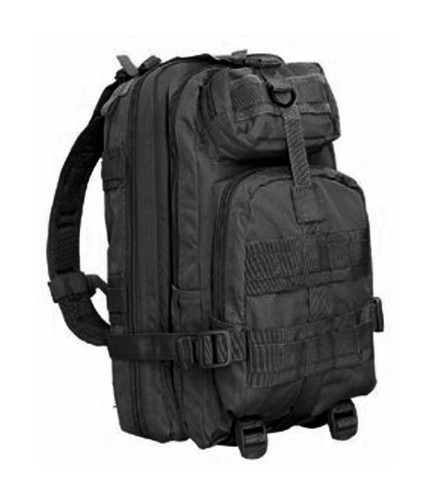 a58d4975b6 Black Small Assault Pack By Condor