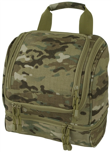 Multicam OCP Toiletry Kit