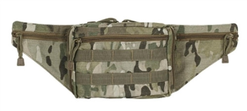 Multicam OCP Hide A Weapon Fanny Pack