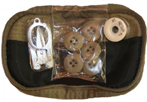 Multicam OCP Freedom Fighters Sewing Kit