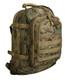 Digital Woodland 3 Day Stretch Military Backpack