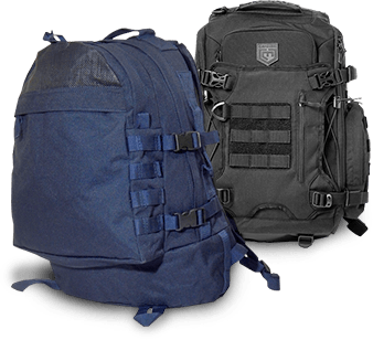 3 Day Pack