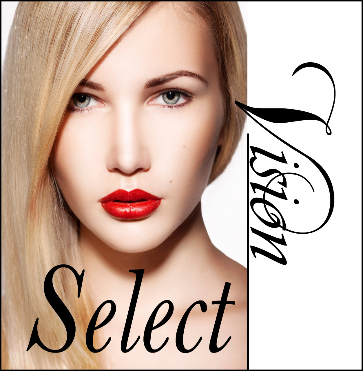 14 And 18 Vision Select Keratin Tipped Hair Extensions