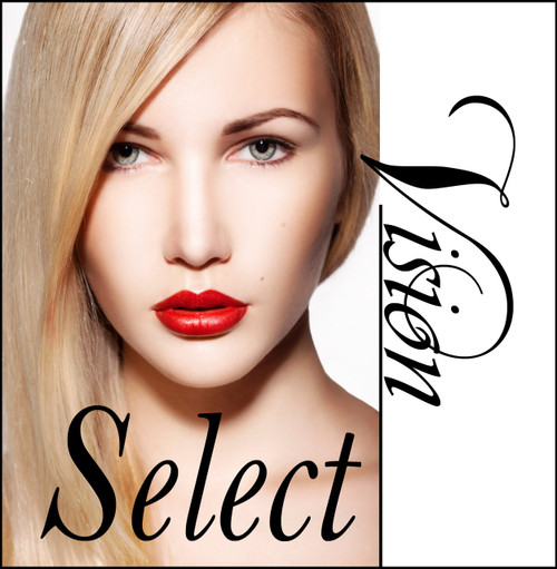 Vision Select Keratin Tipped Hair Extensions