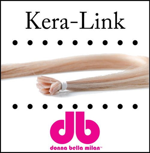 Donna Bella Kera-link Hair Extensions