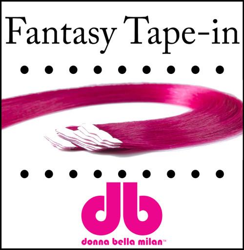 """Donna Bella Fantasy Tape-ins 18"""""""
