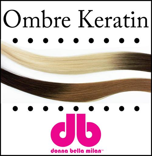 Donna Bella Kera-link Ombre