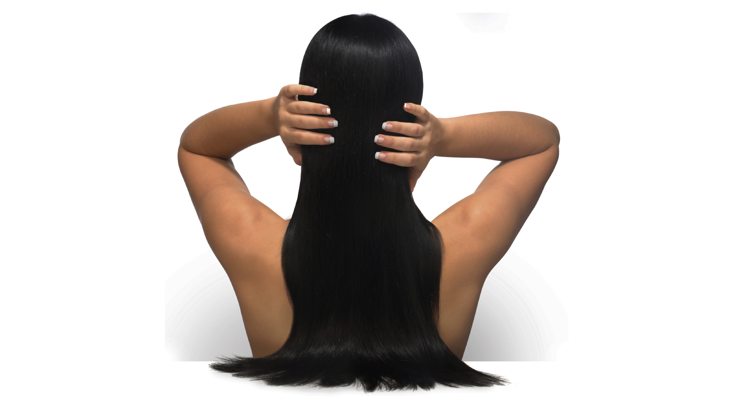 Where Does Hair Extension Hair Come From?