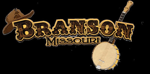 Branson Missouri Banjo 3 x 9 Scrapbook Laser Cut by Paper Wizard