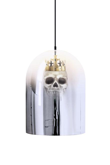 King arthur mirror dome pendant lamp mineheart king arthur mirror dome pendant lamp aloadofball Choice Image