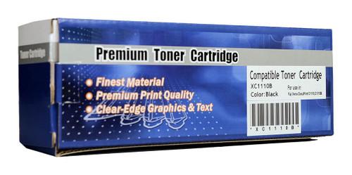 Fuji Xerox Compatible CT201114 Black Laser Cartridge