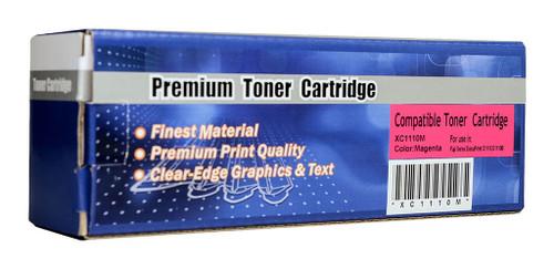 Fuji Xerox Compatible CT201116 Magenta Laser Cartridge