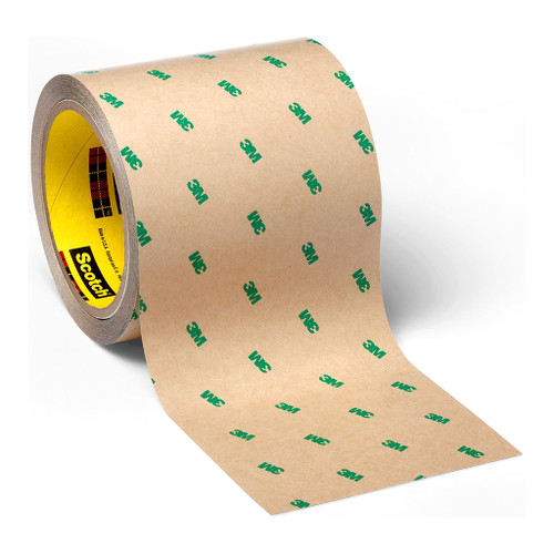 3M Double Sided Tissue Tape 9786 48mm x 33m