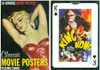 Movie Posters - Playing Cards