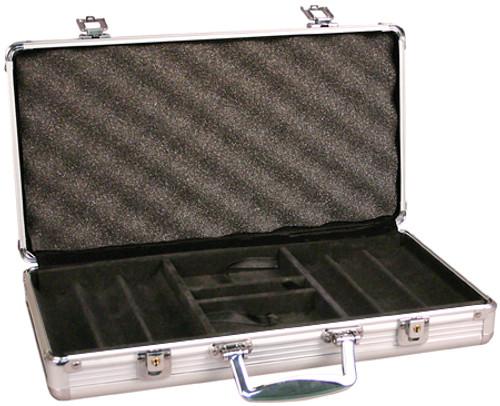 Aluminum Chip Case (300 Capacity)