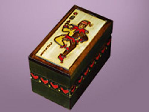 Joker - Double Deck Card Box