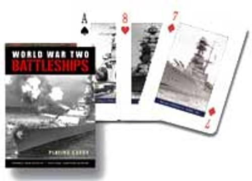 Battleships - Playing Cards