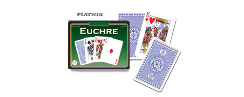 Learn to Play: Euchre - Card Game