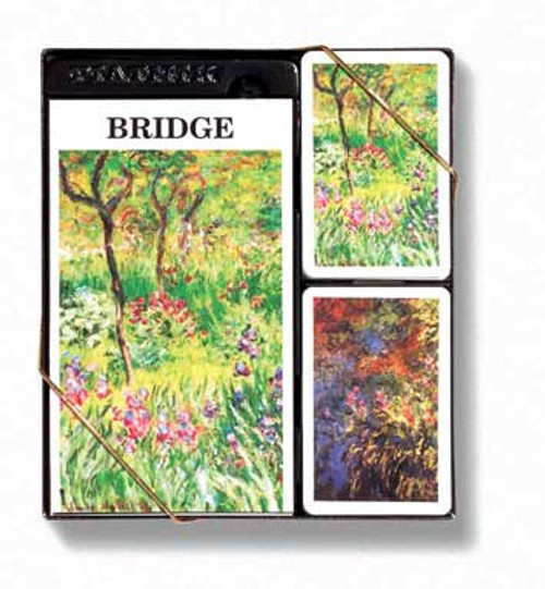 Monet: Giverny - Bridge Set