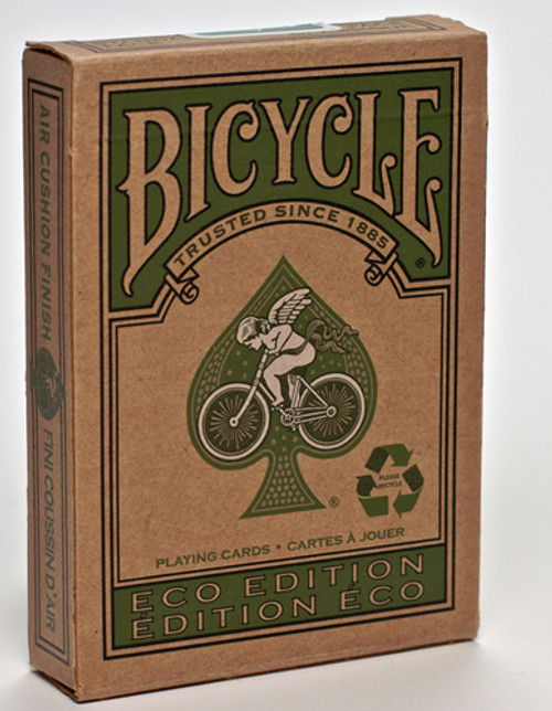 Bicycle: Eco Edition