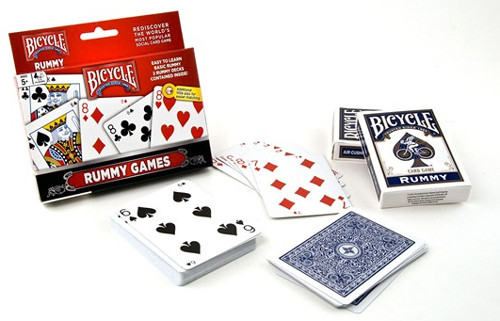 Bicycle: Rummy