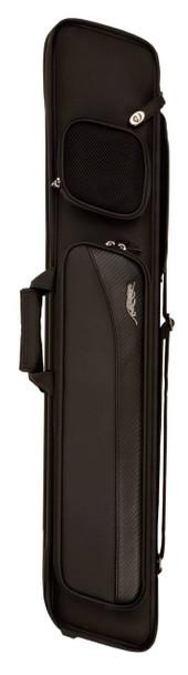 Predator Sport 3x4 Black Soft Case