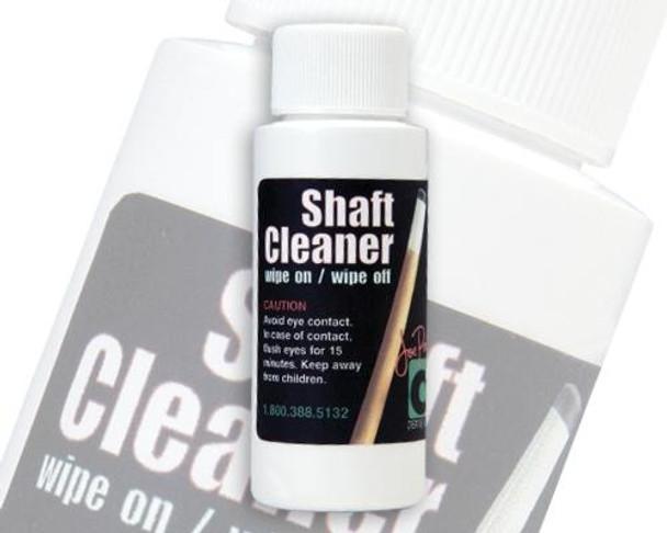 Porper Shaft Cleaner