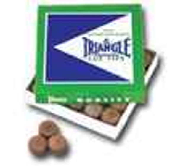 Triangle Tips- Box of 50
