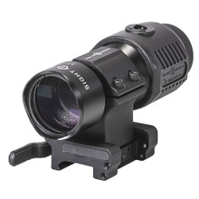 Sightmark 3x Tactical Magnifier Pro Quick Release Throw Lever SM19037 812495020735