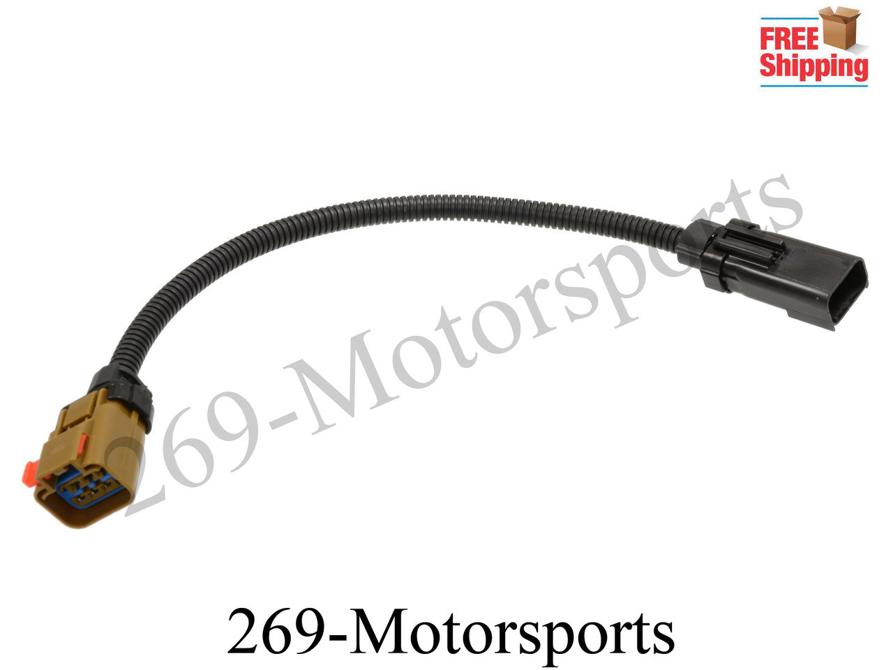Tail Light Wiring Harness Lamp Connector Fits 02