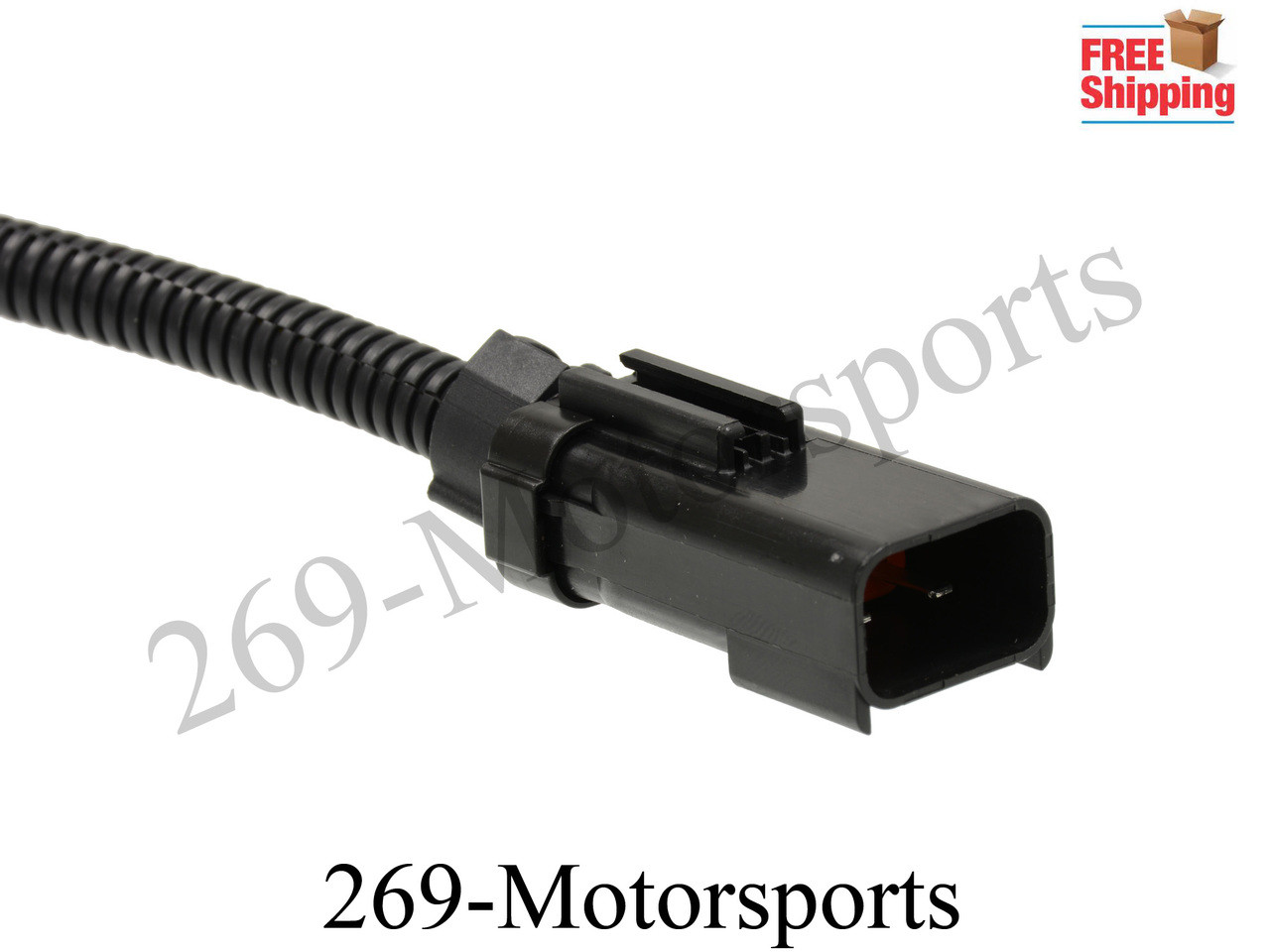 tail light wiring harness lamp connector fits 02 03 dodge. Black Bedroom Furniture Sets. Home Design Ideas