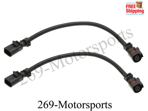 oxygen sensor 24 u0026quot  extension harness set two fits o2 2010