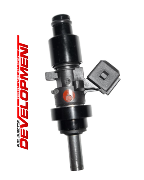 fid 1300cc fuel injector development ev14 injectors rh 269motorsports com Dodge Fuel Injector Wiring Diagram Fuel Injector Wiring Harness Diagram