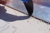 Carbide Tipped Backer board Scoring Knife