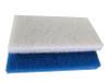Scrub Bug Epoxy Grout Sponge - White Soft