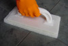 Scrub Bug Handle with Velcro Bottom