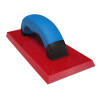 "4"" x 9"" Grout Float Solid Urethane Bottom"