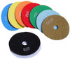 "5"" Velcro Polishing Pad Attachment"
