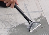 """Floor & Wall Scraper 18"""" Handle 4"""" Blade"""
