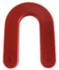 "1/8"" Horseshoe Shim Red 150/JAR"
