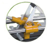 """All Purpose Two Bar Tile Cutter 24"""""""