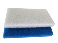 Scrub Bug Epoxy Grout Sponge - White Soft
