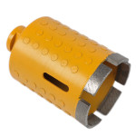 Sintered Diamond Core Bit 2 1/2""