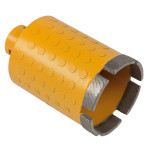 Sintered Diamond Core Bit 2 3/8""