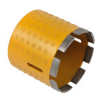 Sintered Diamond Core Bit 3 1/2""