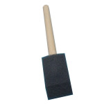 "1"" Foam Tip Sealing Brushes"