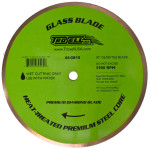 "10"" Glass Tile Diamond Blade"